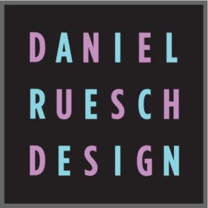 Daniel Ruesch Design Logo